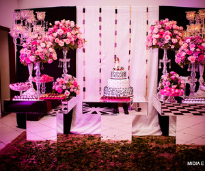 15, cake, and decoracao image