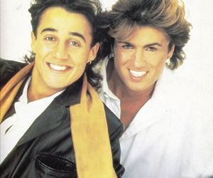 sexy!!!!!, wham!!!!, and george michael!!! image