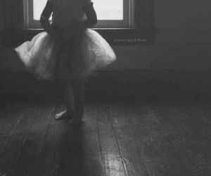ballet, life, and kids image