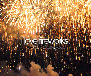 amazing, fireworks, and tumblr quotes image