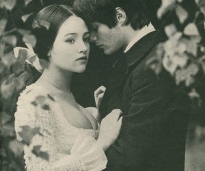 romeo and juliet, couple, and vintage image