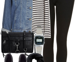 clothes, chic, and style image
