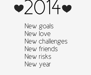 2014, love, and new image