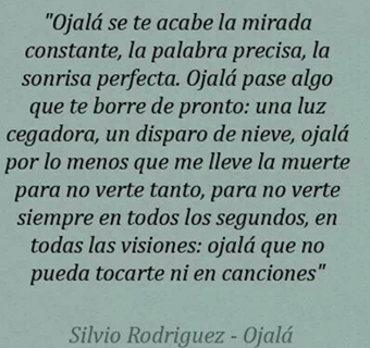 Image About Silvio Rodriguez In Frases Y Dibujitos By Maya Arena