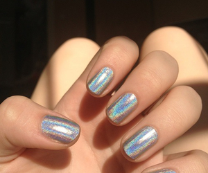 nails, style, and cool image