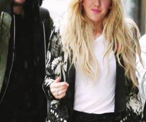 Ellie Goulding, x factor, and little mix image