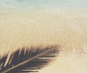 beach, Philippines, and sand image
