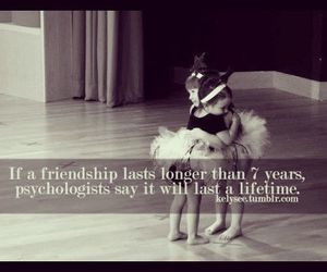friendship and 1 more year image
