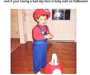 baby, niall horan, and cute image