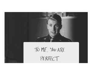 captain america, chris evans, and smile image