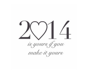 2014 and yours image