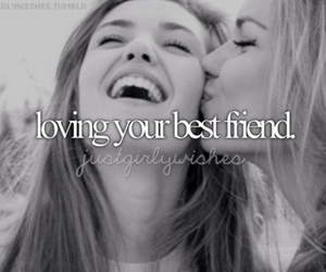 best friends, free, and just girly things image