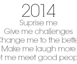 2014 and please be good image