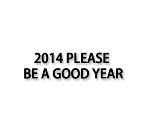 happy new year, heart, and 2014 image