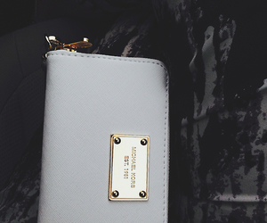 bag, black, and clutch image