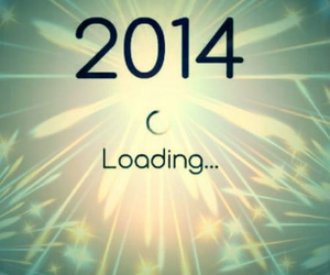 2014, new year, and new image