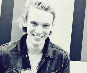jace, jamie, and Jamie Campbell Bower image