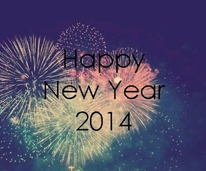 2014, happy, and new image