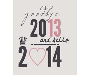 2014, 2013, and hello image