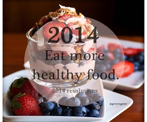 2014, food, and healthy image