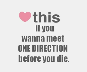 heart, before you die, and meet image