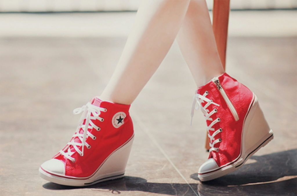 convers, shoes, and fashion image