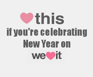 happy, celebrating, and heart this if you image