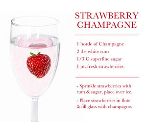 alcohol, champagne, and drink recipes image
