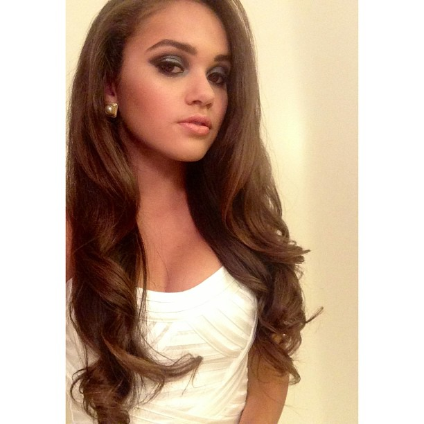 17 images about A =Madison Pettis on We Heart It | See more about ...