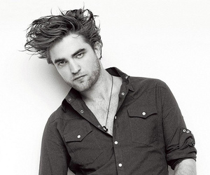 Hot, robert pattinson, and sexy image