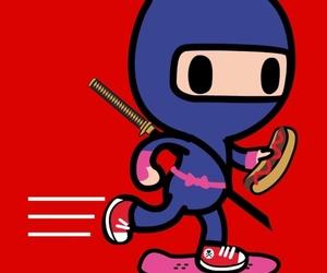 skate and tokidoki image