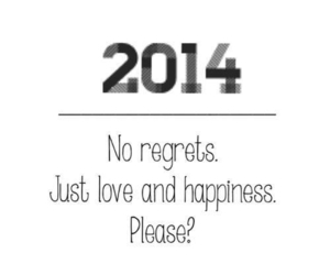 2014, love, and happiness image