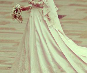 bride, kate, and princess image