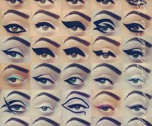 diy, make up ideas, and pretty image