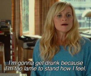 drunk, lame, and Reese Witherspoon image