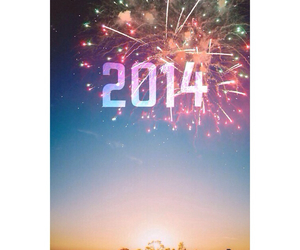 awesome, colorful, and fireworks image