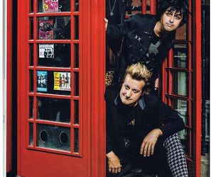 booth, sweet, and green day image