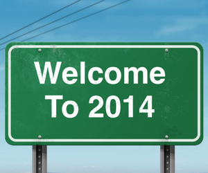 2014, new, and happy image