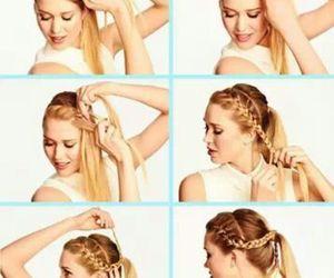 america, blonde, and blonde hair image
