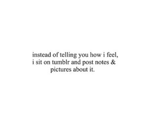 tumblr, quotes, and text image