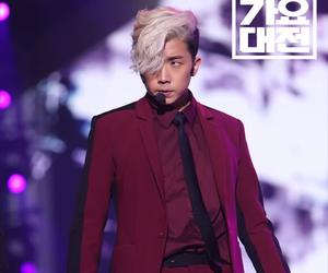 2PM, wooyoung, and redsuit image