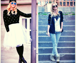 fashion blogger, zorannah, and love fashion image