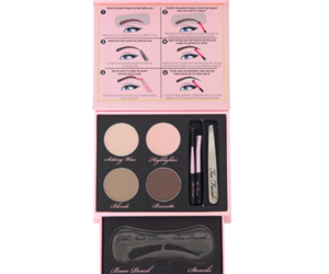 brows too faced cosmetic image