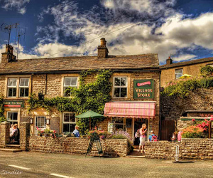 north yorkshire, england, and the dales image