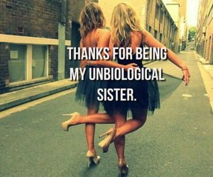 sisters, love, and best friends image
