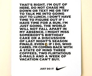 nike and Just Do It image