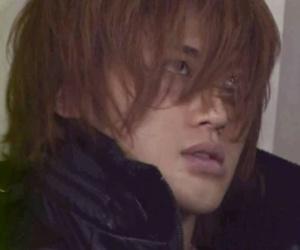 akanishi jin, cute, and boy image