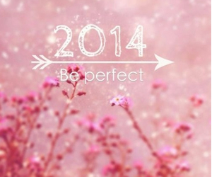 tumblr, new year, and 2014 image