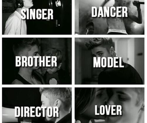 justin bieber, dancer, and lover image