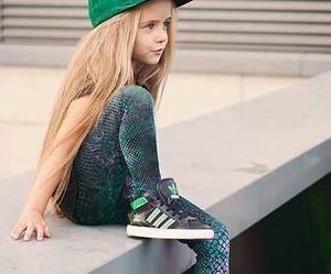 swag, kids, and adidas image